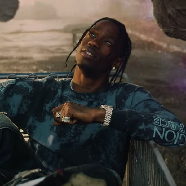 """799f4d086238 After months of preparation and countless posts from Mike Dean hinting at  completion, Travis Scott is finally ready to release his new album """" Astroworld."""