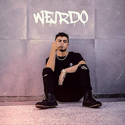 Matt Sequeira - Weirdo
