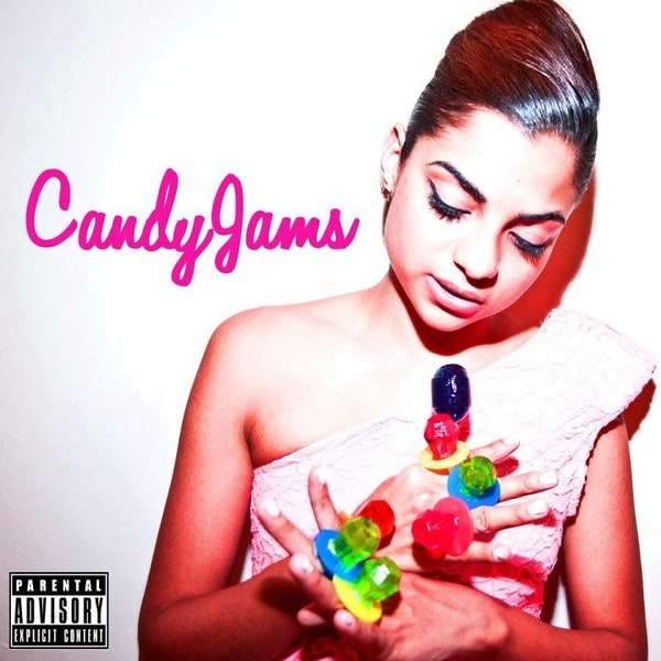 10ille Candy Jams