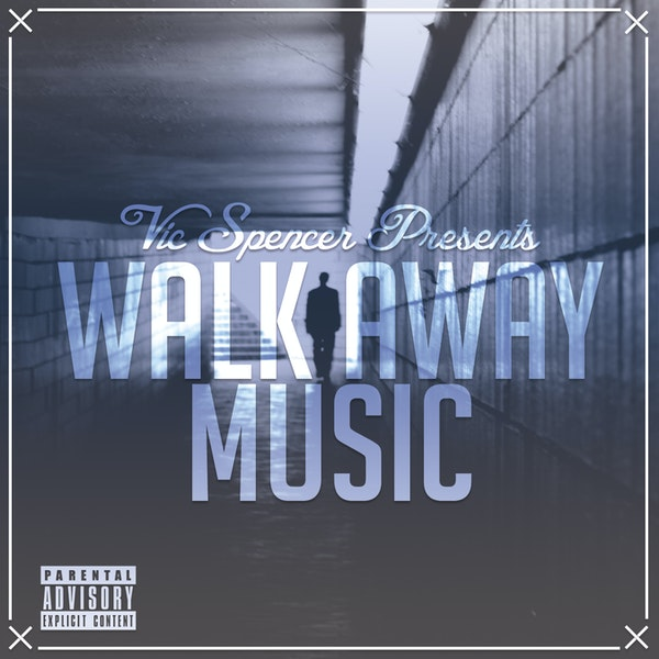 Vic Spencer Walk Away Front
