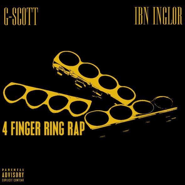gscott 4FRR four finger ring rap