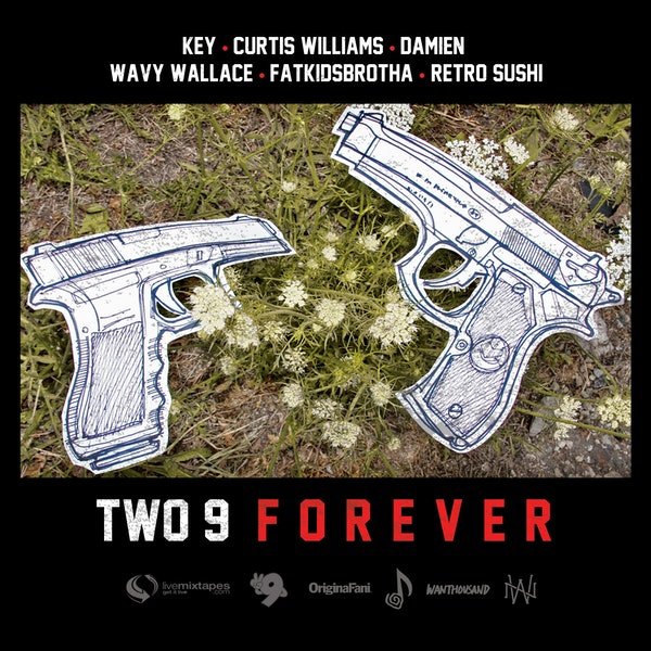 two9 forever mixtape cover