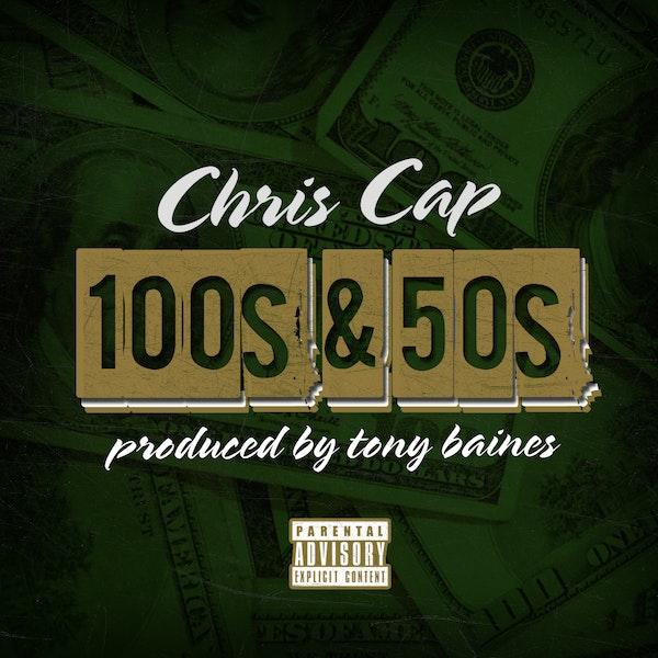 Chris Cap 100s50s