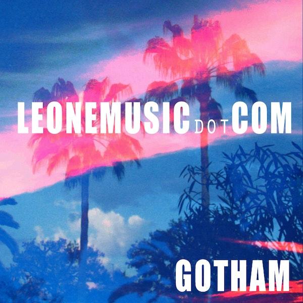 Frank Leone GOTHAM
