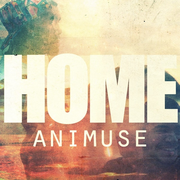 animuse home mixtape cover