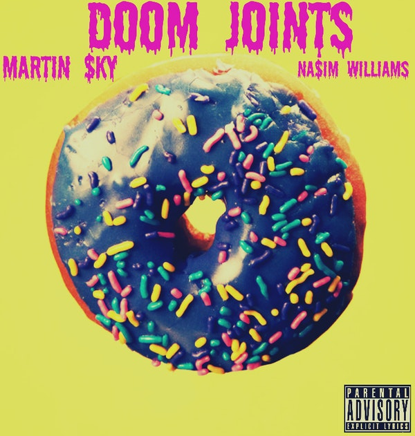 martin sky nasim williams doom joints