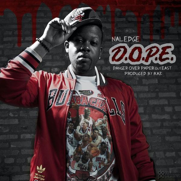 naledge dope