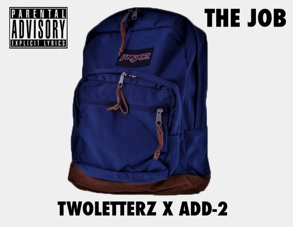 two letterz the job cover