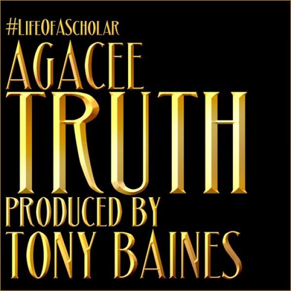 Agacee-Tony-Baines-Truth-Cover