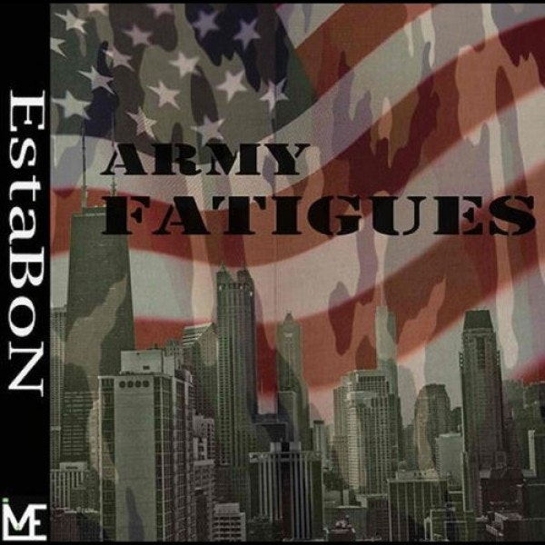 EstaBoN-Army-Fatigues-Cover