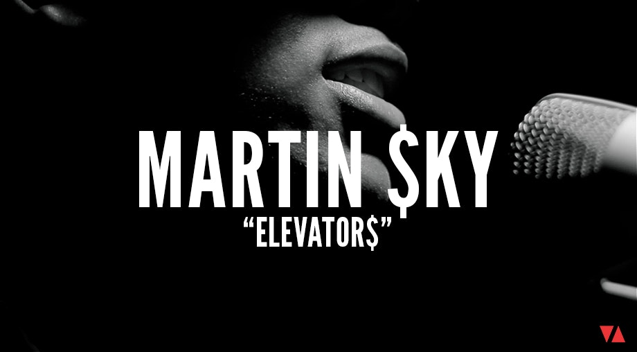 Martin Sky
