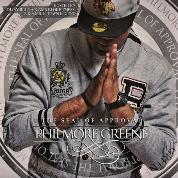 Philmore_Greene_The_Seal_Of_Approval-front-large