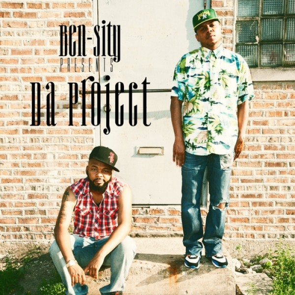Ben-Sity-Presents-Da-Project-Cover