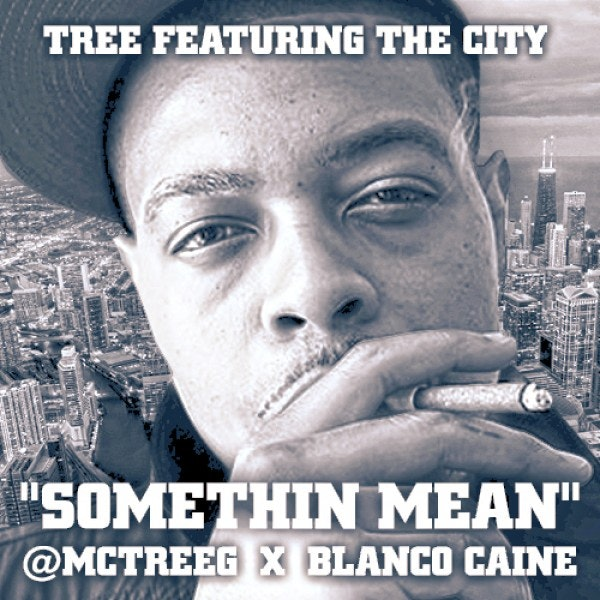 Tree-Somethin-Mean-Cover