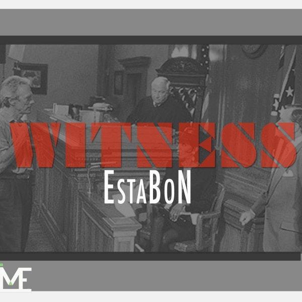EstaBoN-Witness-Cover