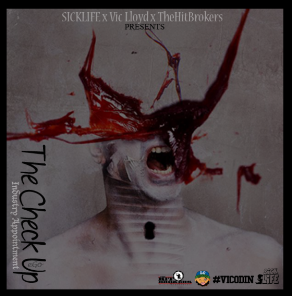 eGo-The-Check-Up-EP-Cover