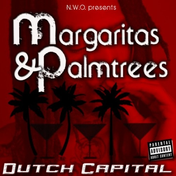 Margaritas-And-Palmtrees-Dutch-Capital-Cover