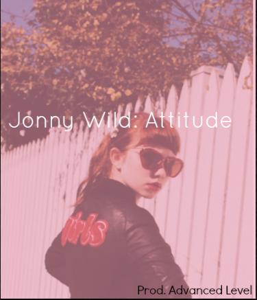jonny wild Attitude