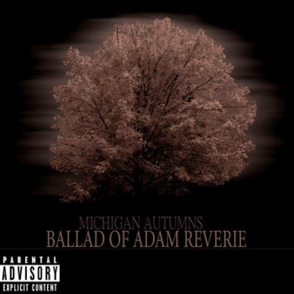 Michigan-Autums-Adam-Reverie-Cover