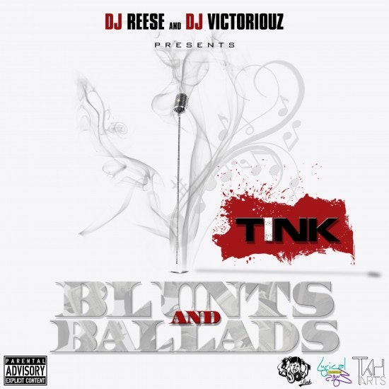 tink blunts and ballads