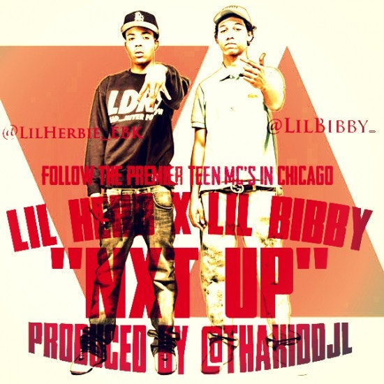 Lil Herb LilBibby next up