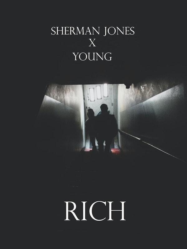 Sherman Jones - Rich
