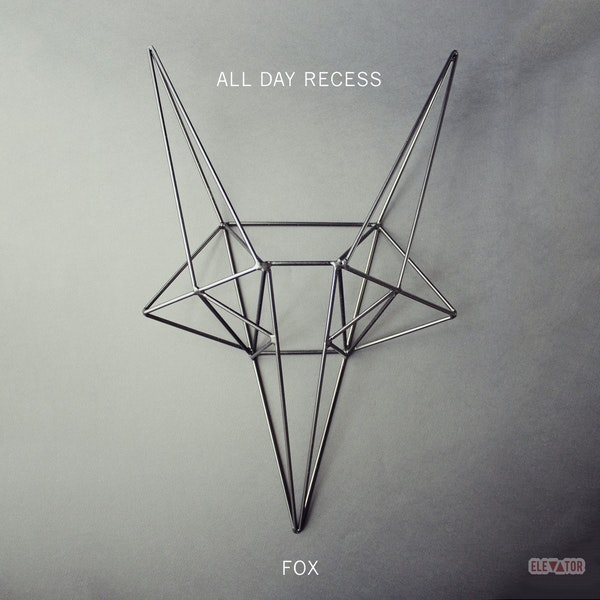 alldayrecess fox vol 1