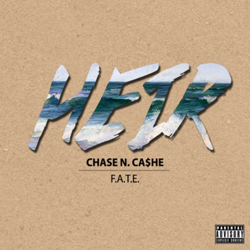 Chase n Cashe - Heir Waves