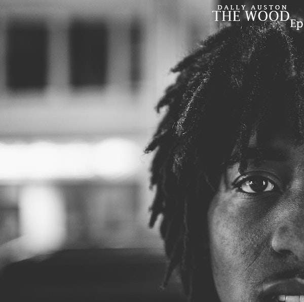 Dally Auston the wood EP