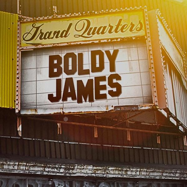Boldy James Grand Quarters