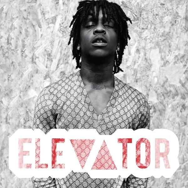 Chief Keef elevator