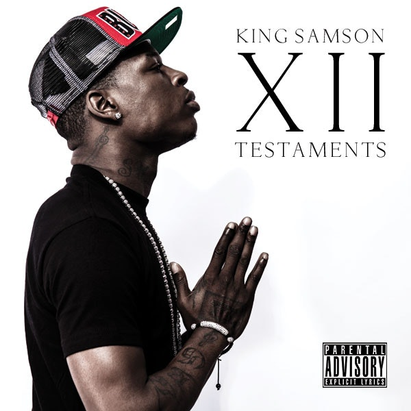King Samson 12 Testaments
