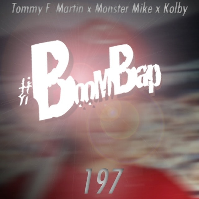 MonsterMike_BoomBap