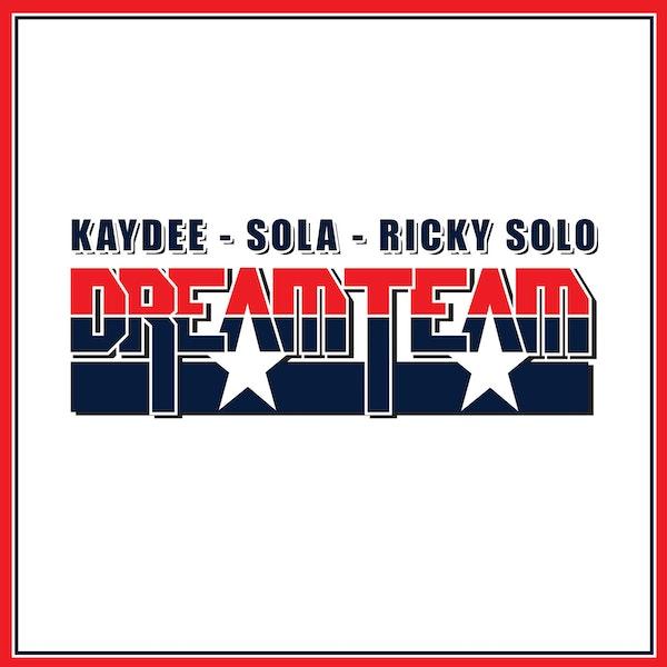 kaydee-sola-ricky-solo-dream-team