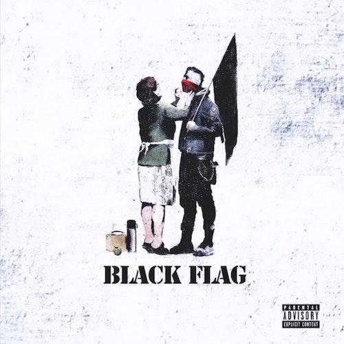 machine-gun-kelly-black-flag