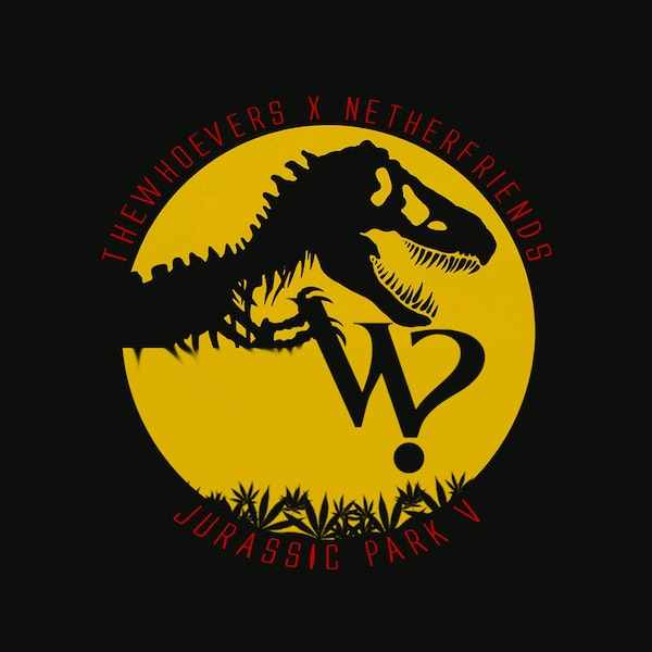 theWHOevers-jurassic-park