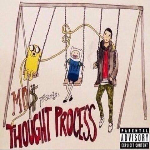 Mos-Thought Process