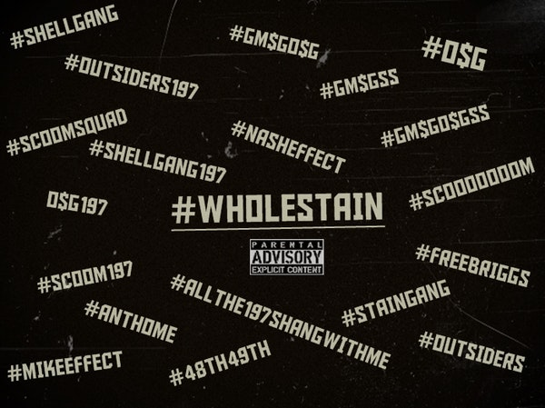 whole-stain