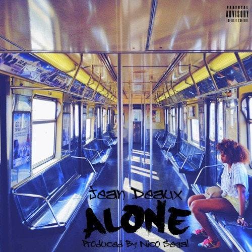 alone jean deaux