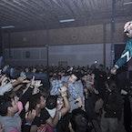 Chance The Rapper - Social Experiment Tour