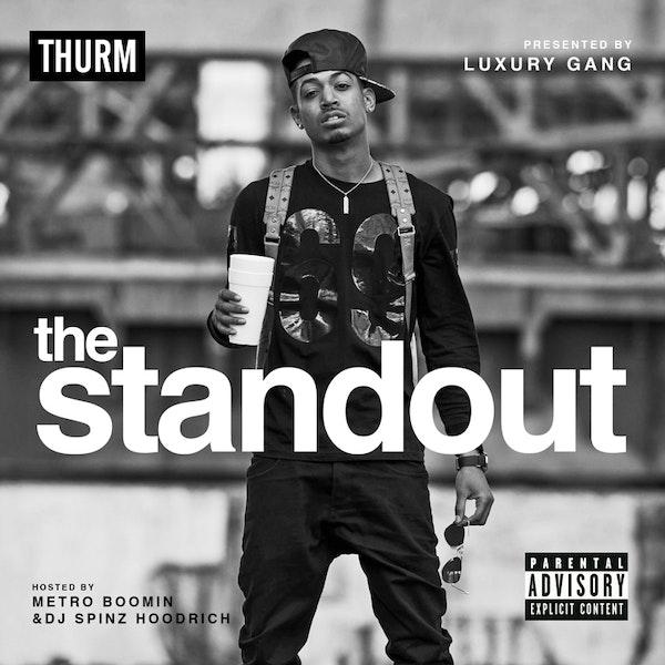 thrum-thestandout