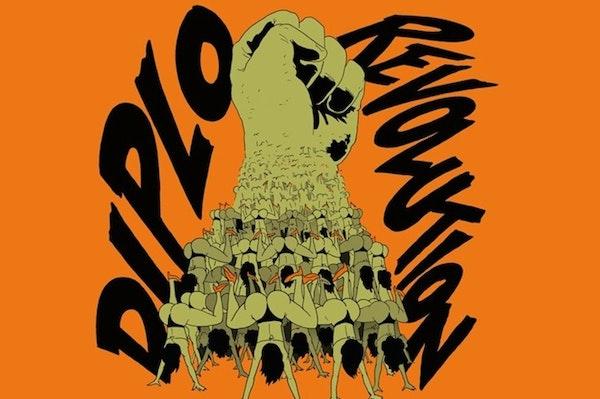 diplo-revolution