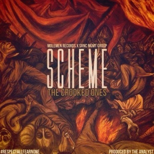 scheme-crooked-ones