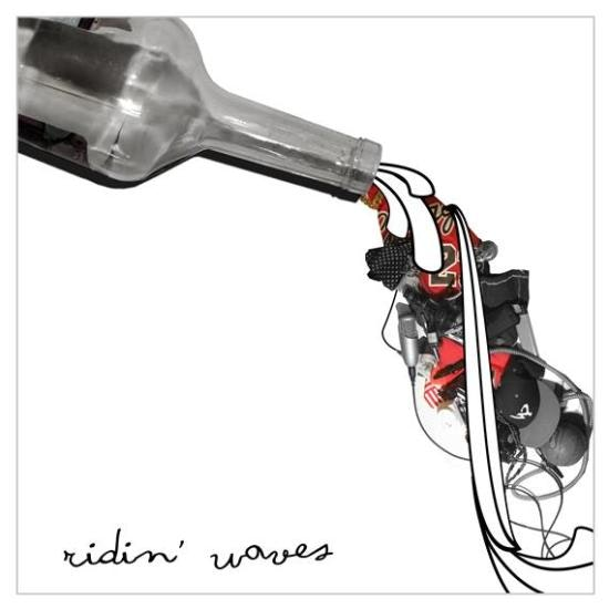 theWhoevers-ridin-waves