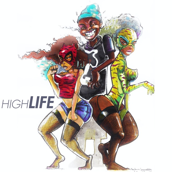 highlife-Highlife-Cover