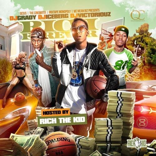 rich-forever-mixtape