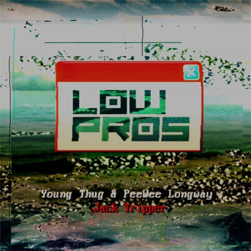 """A-Trak & Lex Luger """"Jack Tripper"""" ft. Young Thug & PeeWee Longway"""