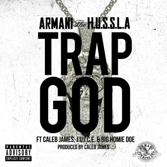 armain-trap-god