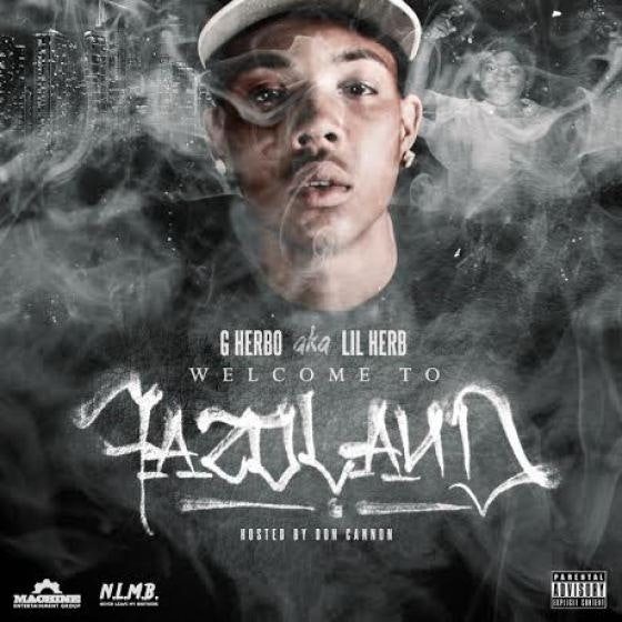 g-herbo-lil-herb-welcome-to-fazoland-cover