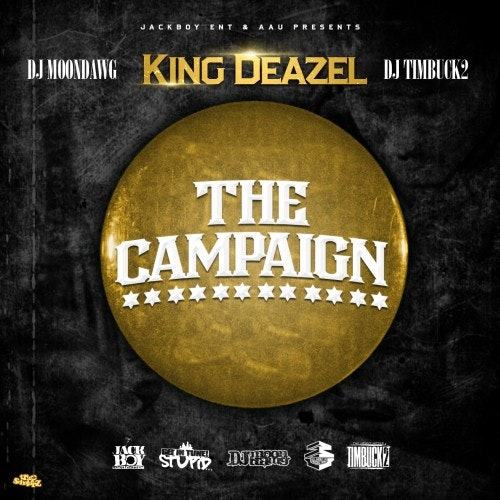 king-deazel-the-campaign